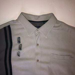 Nat Nast Embroidered Shirt